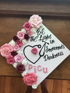 Nursing School Graduation Cap (pediatrics) Source by jjeeehhsayyy Nursing Graduation Pictures, Nursing School Graduation, Graduate School, Grad Pics, Nursing Pictures, Nursing School Memes, Medical School, Nursing Schools, Rn School