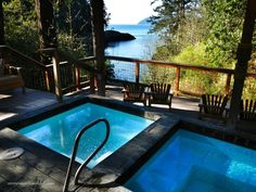 Inns you can paddle and sail to: Doe Bay Resort & Retreat, Orcas Island Washington Vacation Destinations, Dream Vacations, Vacation Spots, Family Vacations, Places To Travel, Places To See, Montecarlo Monaco, Orcas Island, San Juan Islands