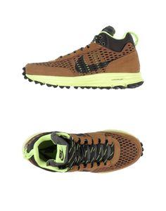 Nike Men - Footwear - Sneakers Nike on YOOX Sports Footwear, Sports Shoes,  Men s d8f220e8b6