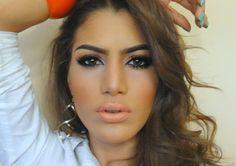 Make up by Camila
