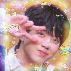 Day6 Dowoon, Young K, K Pop, Aesthetic Indie, Cybergoth, Spotify Playlist, Cute Icons, Galaxy Wallpaper, Kpop Boy