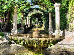 Jardines de Alfabia Mallorca | Jardines de Alfabia