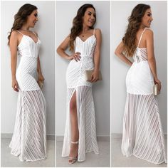 list with 600 wholesale price suppliers ensure high profits and drive your business to success All White Outfit, White Dress, Love Fashion, Fashion Beauty, Fashion Design, Chic Outfits, Fashion Outfits, Weeding Dress, Edgy Chic