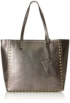 Nine West Hadley Tote Shoulder Bag, Gold Multi, One Size List Price: $79.00 Buy Now: $40.99