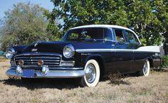 Chrysler - 1956