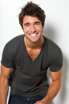 Josh Bowman. Such a cutie pie