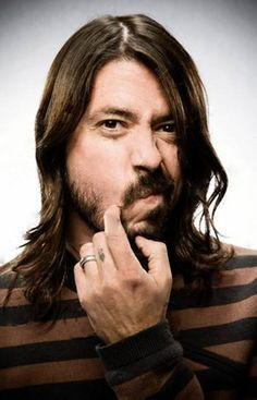 dave grohl mantra