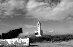 Iglesia de las Salinas. Cabo de Gata