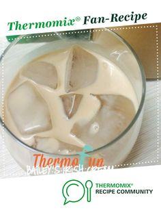 Bailey's Irish Cream - ThermoFun by leonie. A Thermomix ® recipe in the category Drinks on www.recipecommunity.com.au, the Thermomix ® Community.
