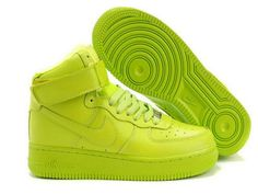 Amazon Recommend NBA x Nike Air Force 1 Low Lakers Yellow