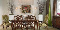 The Cassara Dining Room