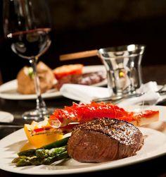 Photo - The Keg Steakhouse & Bar | RestoMontreal.ca