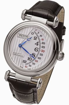Master Horologer: EPOS Collection Originale 3431 Limited Edition