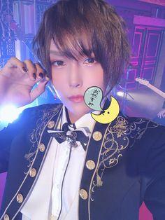 Music In Japanese, Cute Asian Guys, Pop Singers, Hyungwon, Asian Men, Vocaloid, Art Pictures, Kpop Girls, Fanart