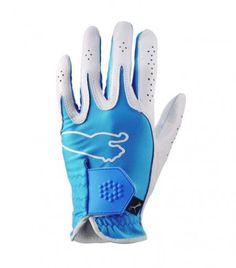 puma golf glove