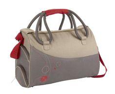 Un design compact et urbain pour le sac à langer Bowling