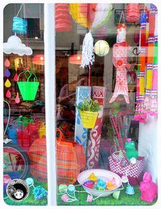 Trésors et bonbons.. - boutique Paillette à Angers