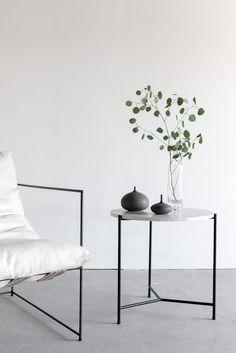 Granada Side Table – CROFT HOUSE