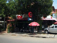 True Coffee - Phnom Penh