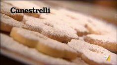 Biscotti Canestrelli - Benedetta Parodi - imenudibenedetta.it   LA7 - Video e notizie su programmi TV, sport, politica e spettacolo