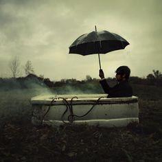 Nicolas Bruno. Photography Sleep Paralysis.