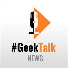 #gt5015 Trau keinem USB Stick   #GeekTalk Podcast
