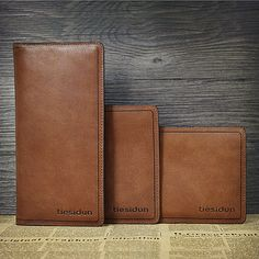 Image result for leather wallets