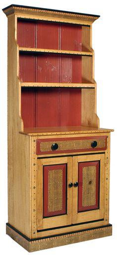 Alfalfa Cabinet by David Marsh | Furniture, Home Decorative ...