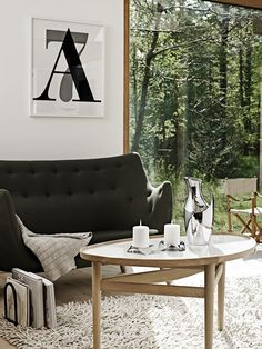 Dzbanek termiczny z serii Kontra, Stelton  #stelton #design