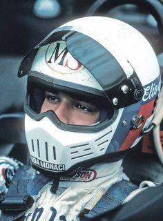 Elio De Angelis - MS Shadow-Ford DN79 - 1979 F1 Season