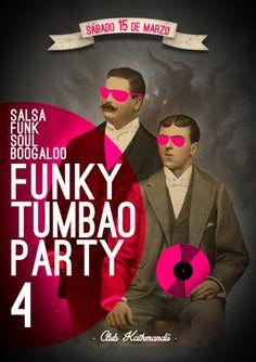 Funky tumbao party 4. Pixtorm.com