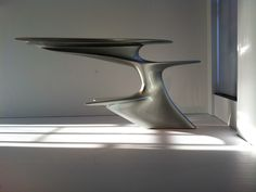 Zaha Hadid: Form in Motion / Philadelphia Museum of Art