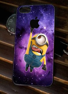 despicable me Apple Case for iphone 44s55s5c samsung by largecase, $12.50