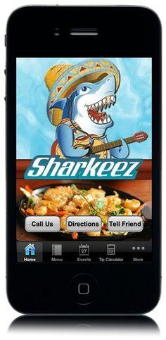 Restaurant App For San Diego Eatery
