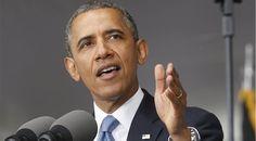 """Obama defiende """"urgencia"""" de control de armas"""