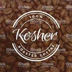 Columbian Coffee round labels on coffee bean textured background royalty-free columbian coffee round labels on coffee bean textured background stock vector art & more images of canada Coffee Labels, Fair Trade Coffee, Decaf Coffee, Round Labels, Dark Roast, Coffee Roasting, Label Design, Coffee Beans