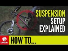 Video: How To Set Up Your MTB Suspension – Suspension Setup Explained | Singletracks Mountain Bike News