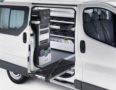 Nissan Primastar Van Storage, Caravans, Nissan, Gym Equipment, Camping, Campsite, Workout Equipment, Campers, Tent Camping