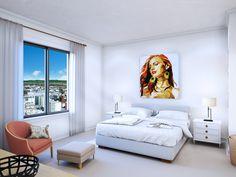 Sales Office, Innovation, Bed, Modern, Furniture, Design, Home Decor, Trendy Tree, Decoration Home