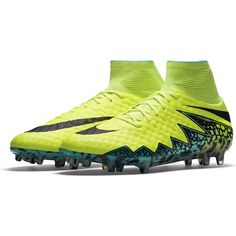 7dfeae122 Nike Hypervenom Phantom II FG Football Shoes