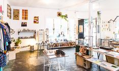 OTHERWILD GOODS & SERVICES is a hybrid retail store and graphic design…