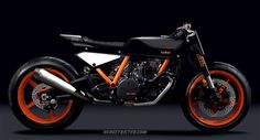 cars and bike together pics | and a bunch of his mates) are KTM nuts and very talented car and bike ...