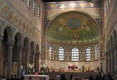 Romagna Visit Card - Itinerari: Ravenna