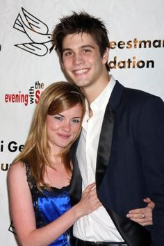 Days of our lives co stars dating