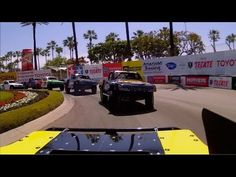 Replay XD with SST at Long Beach Grand Prix. Stadium Super Trucks get after it in the downtown streets of Long Beach California! www.pjsperformance.com/videos
