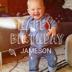 Today Jameson Moon Hart celebrates his 1st birthday Happy birthday lil meatball all the best and great things in life! #HappyBirthdayMeatball P!NK (Alecia Beth Moore) Fanclub http://ift.tt/2uNVxEO
