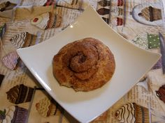Zimtschnecken/ Zimtbrötchen  #glutenfrei #glutenfree