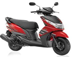 YAMAHA RAY Z Price & Specifications in India