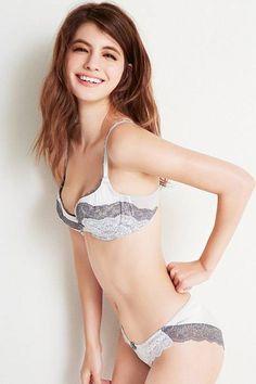【美人モデル】超即ハボ!マギー(22)のオカズ用エロ画像×40 : 画像ナビ!