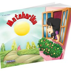 Buku Cerita Anak PAUD - Matahariku